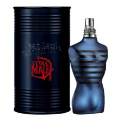Jean Paul Gualtier | Le Ultra Male | intense | Parfum | MADO Réunion