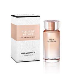 Karl Lagerfeld | Fleur de Pêche | Parfum |MADO Réunion