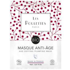 Les Poulettes | Masque | Anti Age | Soin |MADO Réunion